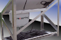 ProtectSys Real Time Roof Cavity Monitoring from ILD