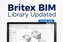 Updated Stainless Steel Fitting BIM Library from Britex