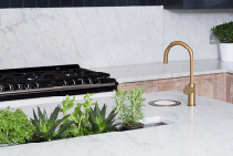 A Green for All Seasons - Home Styling with HydroTap by Zip