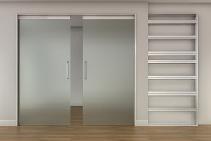 Bi-Parting Cavity Sliders Queensland from Tornex Door Systems