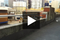 Commercial Roof Repairs Melbourne by Building Services Australia