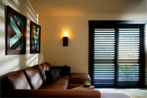 INatural Timber Venetian Blinds from Blinds by Peter Meyer