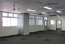 Passive Classroom Windows from Unique Window Services