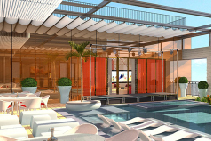 Retractable Roof Shade Systems Sydney from Eurola