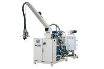 SAIP Polyurethane Machinery in Australia from Era Polymers