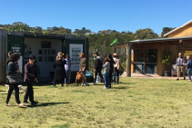 Sustainable House at the Eco-Living Expo Sydney from GECA