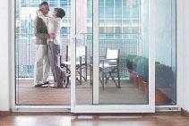 Why Choose uPVC Internal Sliding Doors from Wilkins Windows?