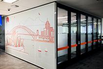 Acoustic Operable Walls Sydney from Bildspec
