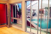 Designer Commercial Windows & Doors from Vista Windows