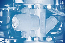 Industrial Steam Equipment from Global Valves & Engineering