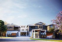 Top Floor Waterproofing for Homes with Bayset