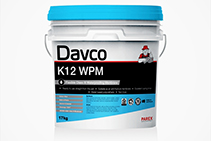 Davco K12 Waterproofing Membrane from Network Building Supplies