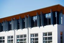 High-Performance Aluminium Composite Panels from Symonite