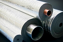 Benefits of Thermobreak Closed-Cell Pipe Insulation from Bellis