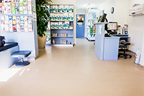 Rediscover Hard-Wearing Safety Flooring from Altro