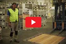 Heavy Duty Residential Flooring by Stone Floor