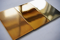 Specify the Best Metal Finishes Only from Astor Metal Finishes