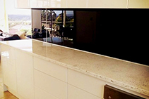 Specify an Innovative Splashback, Benchtop, or Door by Experts ISPS Innovations