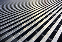 Stainless Steel Grating from Mascot Engineering