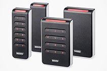 Access Control Readers - HID® Signo™ from CSM
