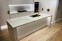 Cabinet Doors for Affordable Kitchen Upgrades by Sydney Doors