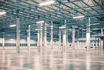 Durable Concrete Floor Protection from Tech-Dry