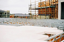 Steel Fabrication Specialists Melbourne by Hopleys Fabrication