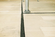 Waterproof Concrete Movement Joints from Unison Joints