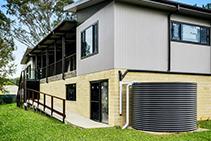 Masonry for Environmentally-Friendly Homes from Natural Brick Co