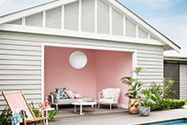 Summer Outdoor Paint Projects with Dulux