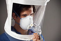 Correct Fitting of Respiratory Protection with 3M