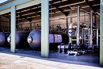 Drought-Proof Ground Water Treatment Plant from Waterco