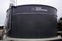 High-Quality Industrial Tanks Melbourne from Hunt Engineering