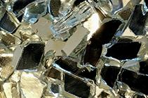 Mirror Glass for Decorative Concrete from Schneppa Glass