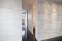 Premium Internal Sliding Door Systems from Altro