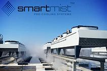 Reduce HVAC Ambient Temperature with Promek Technologies