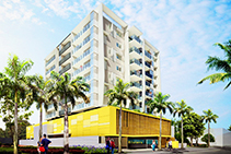 Waterproofing Membranes for Coastal Apartments from Bayset