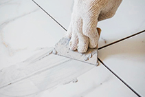 Cement-based Grout Care & Maintenance with LATICRETE