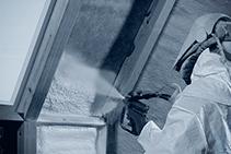Commercial Spray Foam Insulation from Bellis Australia