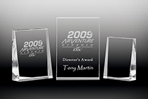 Award Employees with Corporate Awards by Architectural Signs