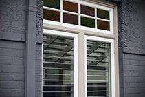 Custom uPVC Window Supply by Wilkins Windows