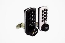 MiniK10 Digital Cam Cabinet/Locker Locks from KSQ