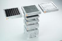 Precast Concrete Civil Products from EJ