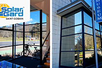 Window Film to Reduce Commercial Energy Bills by Solar Gard