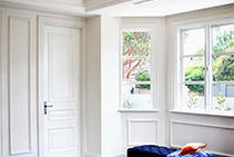 Australian Made Architraves, Skirtings, and Doors from AMDC
