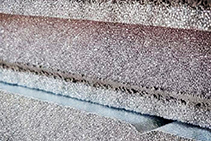 Industrial Acoustic Insulation Materials from Bellis Australia
