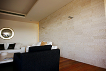 Limestone Wall Cladding Returns to Sareen Stone