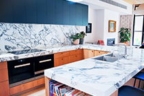 Arabescato Corchia Marble Tiles & Slabs from RMS Marble