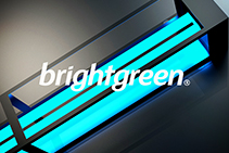 COVID-19 Response Technology for Workplaces by Brightgreen