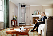 Compact Lifts As Alternatives to Stair Lifts by Compact Home Lifts